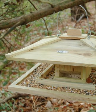 Bird Stations and Tables