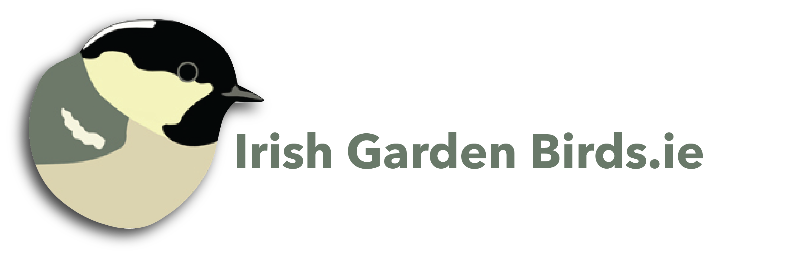 Irish Garden Birds
